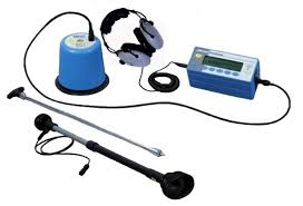 جهاز لكشف التسربات بالمياه 3